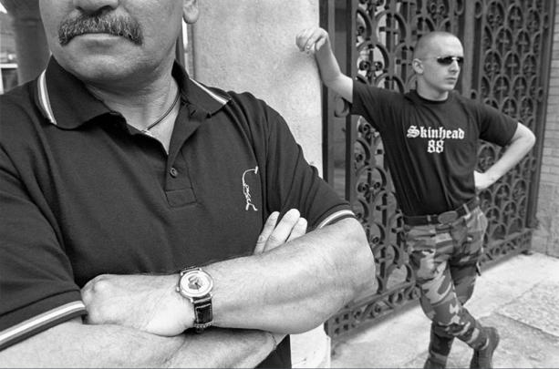 Mussolini Black Shirts Symbol | galleryhip.com - The Hippest Galleries ...